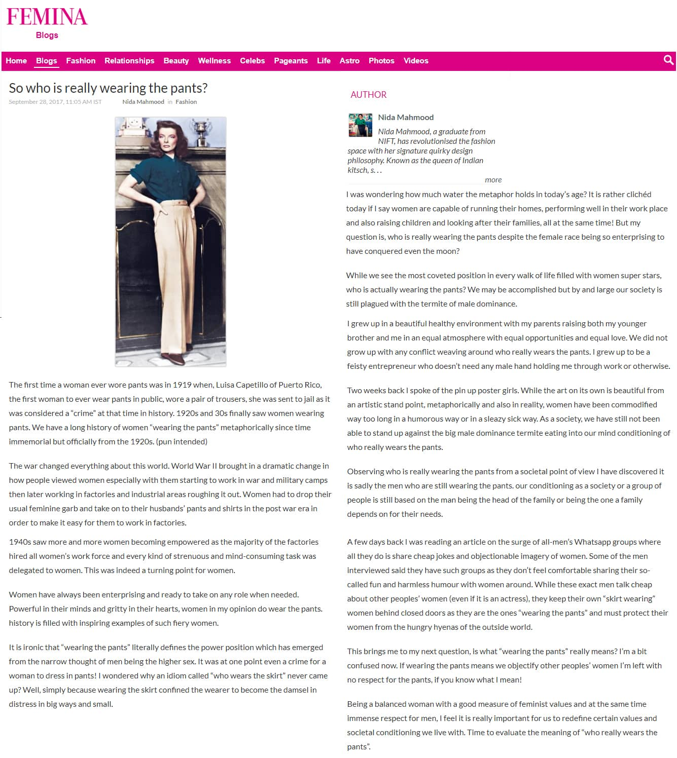 indian-fashion-designer-nida-mahmood-featured-femina-blog
