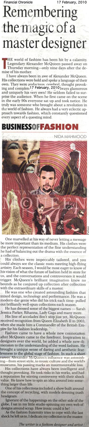 indian-fashion-designer-nida-mahmood-featured-in-financial-chronicle-17-feb-2010