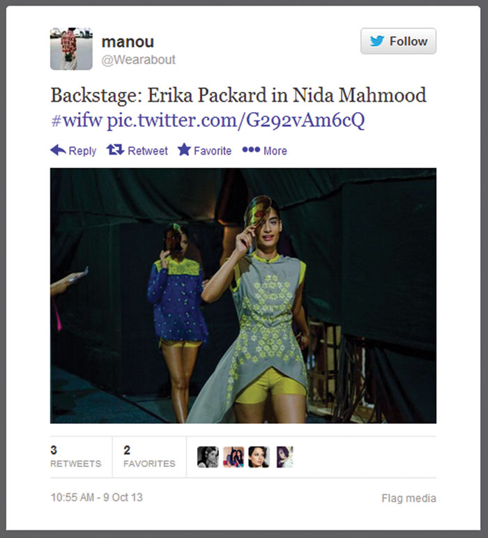 indian-fashion-designer-nida-mahmood-featured-in-wearabout-twitter-for-bombay-bioscope