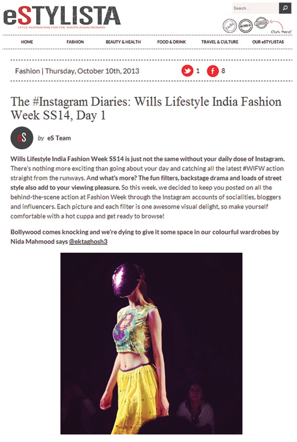 indian-fashion-designer-nida-mahmood-featured-in-estyleinsta-for-bombay-bioscope