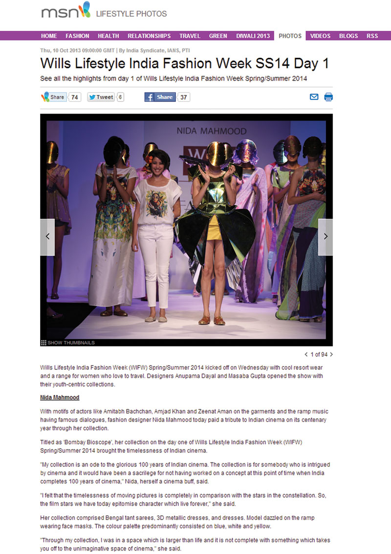 indian-fashion-designer-nida-mahmood-featured-in-MSN-Lifestyle-for-bombay-bioscope