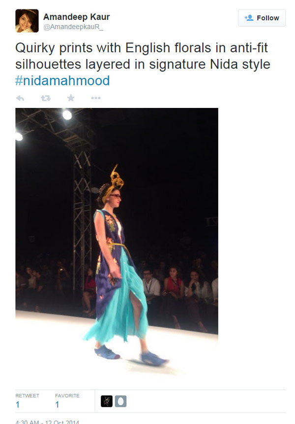 indian-fashion-designer-nida-mahmood-featured-on-amandeep-kaur-twitter